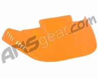 JT Proflex Replacement Visor - Orange