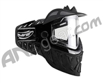 JT Reaper Single Paintball Goggles - Black