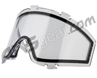 JT Spectra & Flex Mask Thermal Lens - Clear