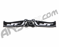 JT Replacement Goggle Strap - Black/White