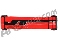 JT Replacement Goggle Strap - Red/Black