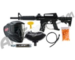 JT Tactical Ready To Play Paintball Gun Kit