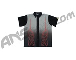 JT Paintball Lounge T-Shirt - Grey