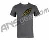JT Tear Men's T-Shirt - Charcoal