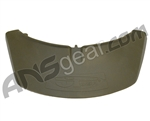 Jt X-Fire Replacement Visor - Olive