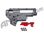 King Arms Version 2 8MM Gear Box - M4/M16