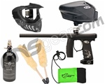 Kee Action Invert Mini Package Kit 1 w/ Invert 20/20 Mask, Invert Too Loader & 48/3000 Tank