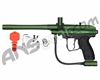 2007 Kingman Spyder Victor Semi-Auto Paintball Gun - Olive