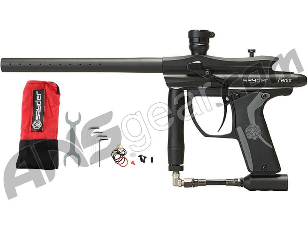 paintball gun - photo #48