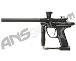Refurbished 2012 Kingman Spyder Fenix Electronic Paintball Gun - Diamond Black