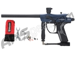 2012 Spyder Fenix Paintball Gun - Slate Blue