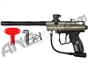 2012 Spyder Victor Paintball Gun - Olive