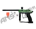 Kingman Spyder Opus A .50 Caliber Paintball Gun - Forest Green
