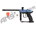 Kingman Spyder Opus .50 Caliber Paintball Gun - Ice Blue