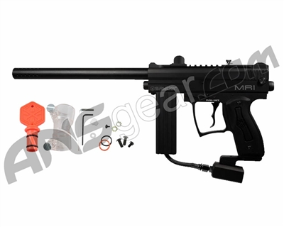 Kingman Spyder MR1 Paintball Gun - Black