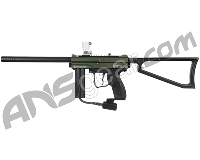 Spyder MR1 Paintball Gun - Olive