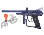 Refurbished Kingman Spyder VS1 Paintball Gun - Blue