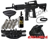 Kingman Spyder MR6 Legendary Paintball Gun Package Kit