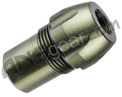 Kingman Spyder Sonix Striker Plug Threaded 09 (Matte Olive) (STP039)