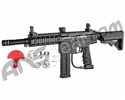 Spyder MR5 Paintball Gun