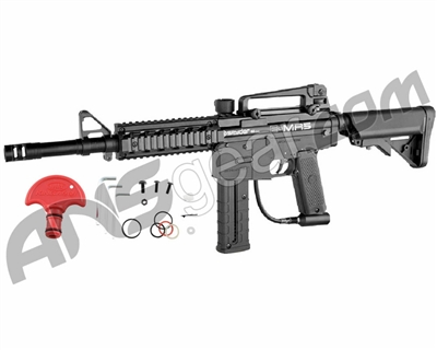 Spyder MR5-E Paintball Gun - Black