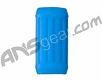 KM Column Inline Regulator Grip - Cyan