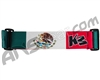 KM Paintball Goggle Strap - 09 Mexico