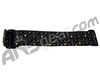 KM Paintball Goggle Strap - Barb Wire Skull