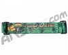 KM Paintball Goggle Strap - Kush Made Rasta