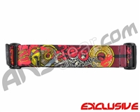 KM Paintball Goggle Strap - Limited Edition 300