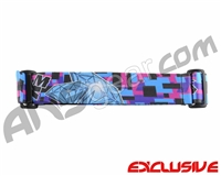 KM Paintball Goggle Strap - Limited Edition Diamond