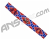 KM Paintball Headband - Confederate