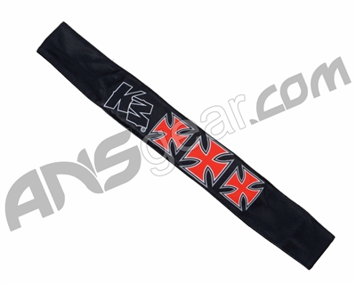 KM Paintball Headband - Iron Cross