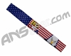 KM Paintball Headband - USA