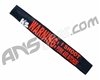 KM Paintball Headband - Warning