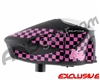 KM Prophecy Loader Wrap - KM Checkers Pink