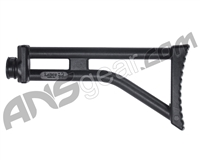 Lapco Tippmann 98 AK-47 Fixed Stock - Black