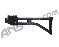 Lapco Tippmann 98 AK-47 Folding Stock - Black