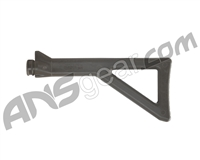 Lapco Tippmann 98 PDW Fixed Stock - Flat Dark Earth