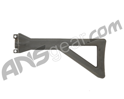 Lapco Tippmann A5 PDW Fixed Stock - Flat Dark Earth