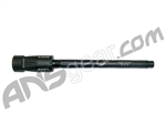 "Lapco Cocker Big Shot Apex Ready Barrel w/ Apex Tip - 8"" - .690 - Dust Black"