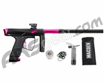 MacDev Clone GT Paintball Gun - Black/Pink