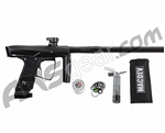 MacDev Clone GTi Paintball Gun - Black/Black