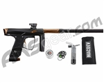 MacDev Clone GTi Paintball Gun - Black/Champagne