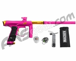 MacDev Clone GTi Paintball Gun - Pink/Gold