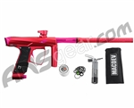 MacDev Clone GTi Paintball Gun - Red/Pink