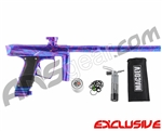 MacDev Clone GT Paintball Gun - L.E. Purple Acid