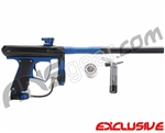 MacDev Drone DX Paintball Gun - Black/Cobalt