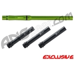 "MacDev Shift 6 Piece 14"" Barrel Kit - Autococker - Sour Apple"