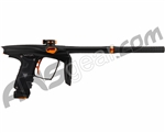 Machine Vapor Paintball Gun - Black w/ Orange Accents